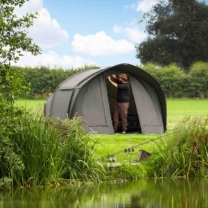 Avid Carp Base Camper XXL