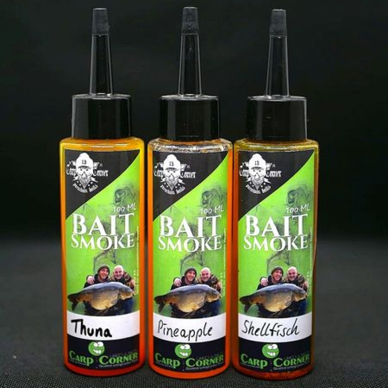 Bait Smoke 100ml
