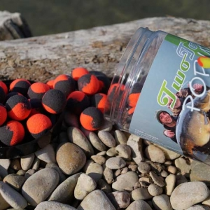 Fluo Two Tone Pop Up's 15mm-80gr