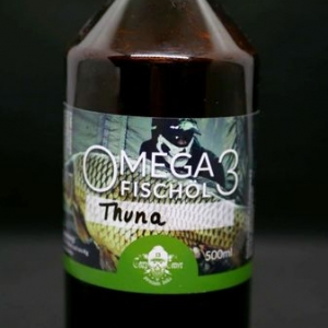 Thuna Öl 500ml