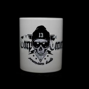 Carp-Corner Tasse