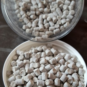 White Fish Protein Pellets 4,5mm
