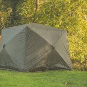 Solar SP Cube Shelter