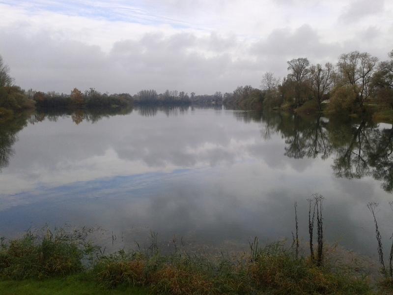 der Granny - Lake